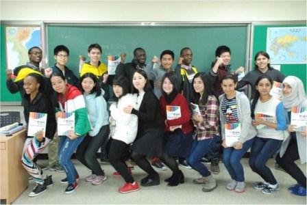 Tính cách con người Hàn Quốc