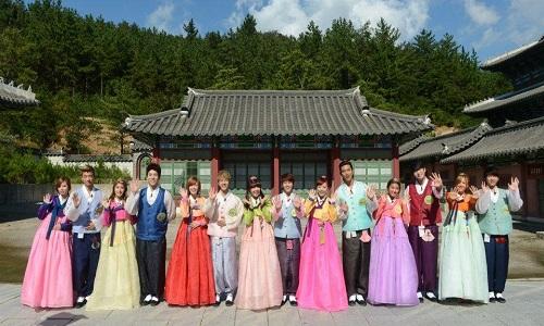 Lối sống và con người Hàn Quốc