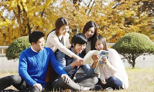 Cách xin visa đi du học Hàn Quốc