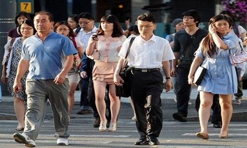 Lối sống và đặt trung của con người Hàn Quốc