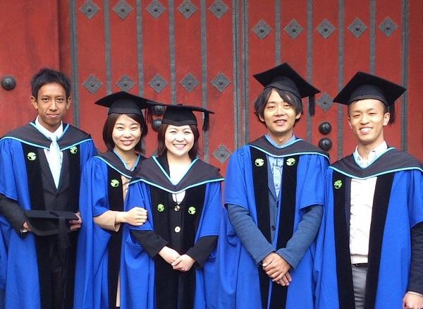 Du học vừa học vừa làm tại Hàn Quốc