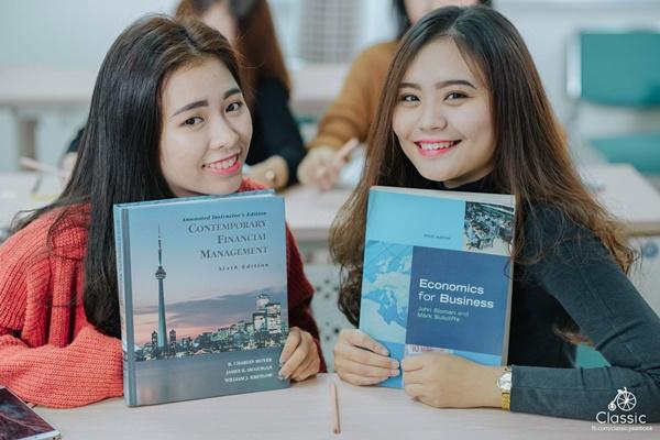 Du học Hàn Quốc ngành kinh tế học